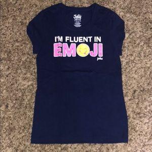 NWOT Youth Girls Size 12 Short Sleeve T-Shirt.